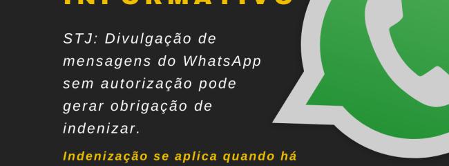 Boletim - Whatsapp
